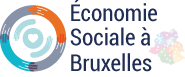 Economie sociale Bruxelles Logo